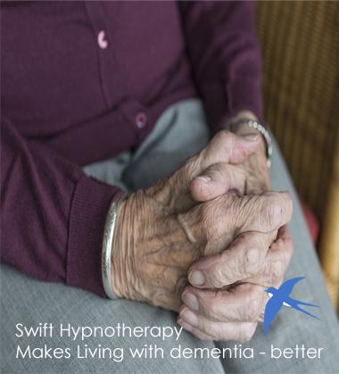dementia hypnosis
